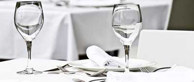 Norwalk Linen Service | Tablecloths | Napkins | Uniforms | Towels | Norwalk, CT